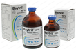 BAYTRIL 10 % SOLUTION INJECTABLE 50 ml